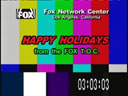 [Fox Happy Holidays - 2000]